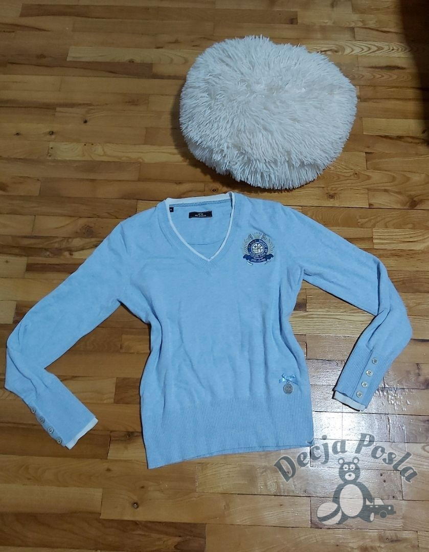 ORIGINAL POLO DZEMPER