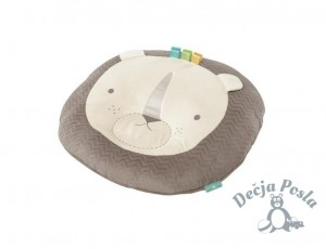 Kids II jastuk Lounge Buddies Infant Positioner – Lion