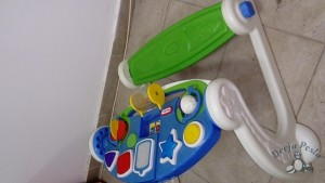 Baby gym 5 u 1 Little tikes