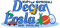 Dečja Posla